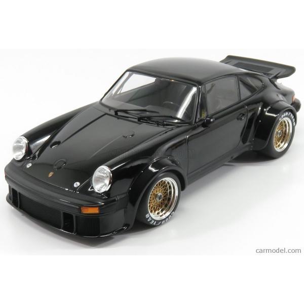 ポルシェ 911 934 ミニカー 1/12 ミニチャンプス MINICHAMPS PORSCHE 911 934 COUPE 1976 BLACK 125766402 a-mondo2
