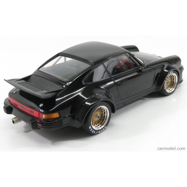 ポルシェ 911 934 ミニカー 1/12 ミニチャンプス MINICHAMPS PORSCHE 911 934 COUPE 1976 BLACK 125766402 a-mondo2 02