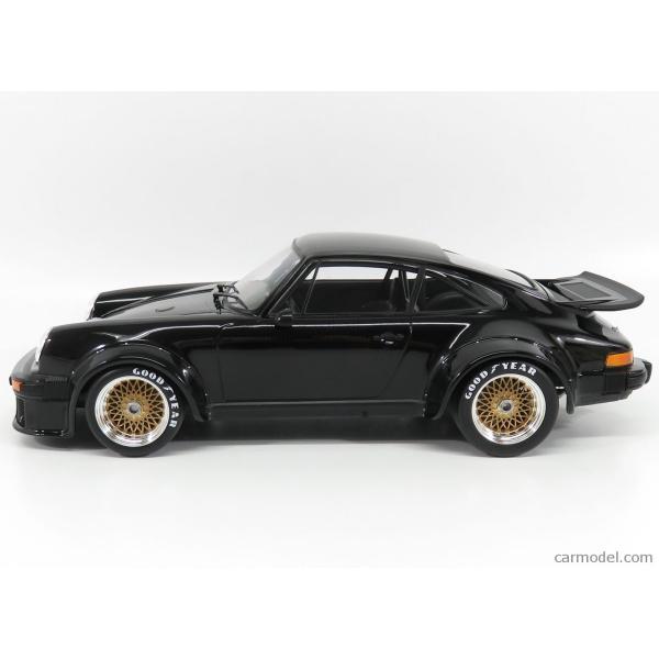 ポルシェ 911 934 ミニカー 1/12 ミニチャンプス MINICHAMPS PORSCHE 911 934 COUPE 1976 BLACK 125766402 a-mondo2 03