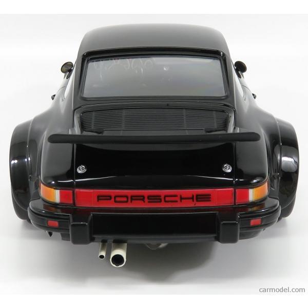 ポルシェ 911 934 ミニカー 1/12 ミニチャンプス MINICHAMPS PORSCHE 911 934 COUPE 1976 BLACK 125766402 a-mondo2 07