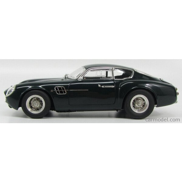 アストンマーチン DB4 ザガート ミニカー 1/18 CMC - ASTON MARTIN - DB4 GT ZAGATO COUPE 1961 GOODWOOD GREEN|a-mondo2|03