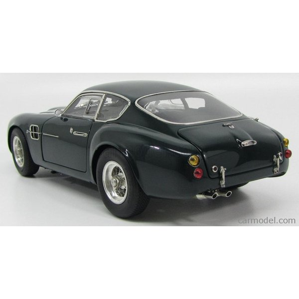 アストンマーチン DB4 ザガート ミニカー 1/18 CMC - ASTON MARTIN - DB4 GT ZAGATO COUPE 1961 GOODWOOD GREEN|a-mondo2|05