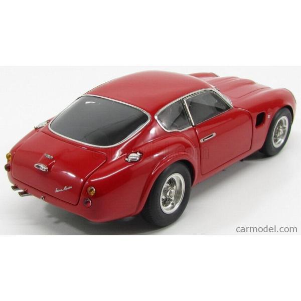アストンマーチン DB4 ザガート ミニカー 1/18 CMC ASTON MARTIN DB4 GT ZAGATO COUPE 1961 RED ASTON M146|a-mondo2|02