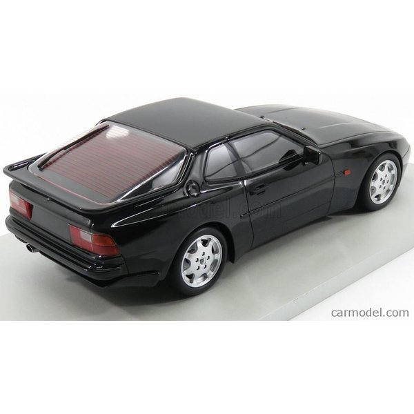 ポルシェ 944 ミニカー 1/18 LS-COLLECTIBLES PORSCHE 944 TURBO S 1991 BLACK LS023C|a-mondo2|02