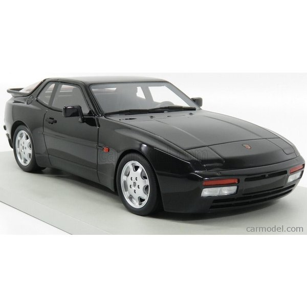 ポルシェ 944 ミニカー 1/18 LS-COLLECTIBLES PORSCHE 944 TURBO S 1991 BLACK LS023C|a-mondo2|04