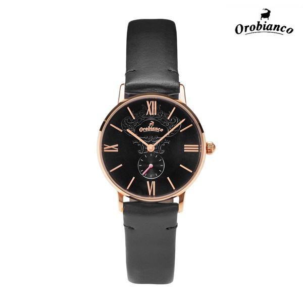 オロビアンコ 時計 SIMPATIA シンパティア OR-0072-3 正規品 レディス クオーツ腕時計|a-spiral