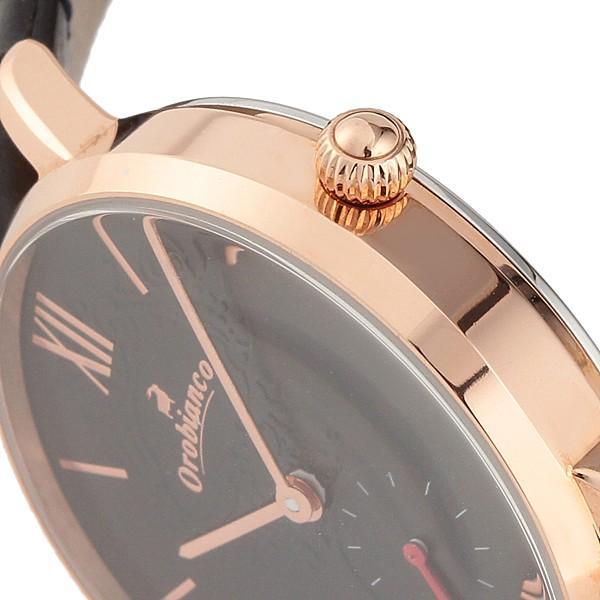 オロビアンコ 時計 SIMPATIA シンパティア OR-0072-3 正規品 レディス クオーツ腕時計|a-spiral|05