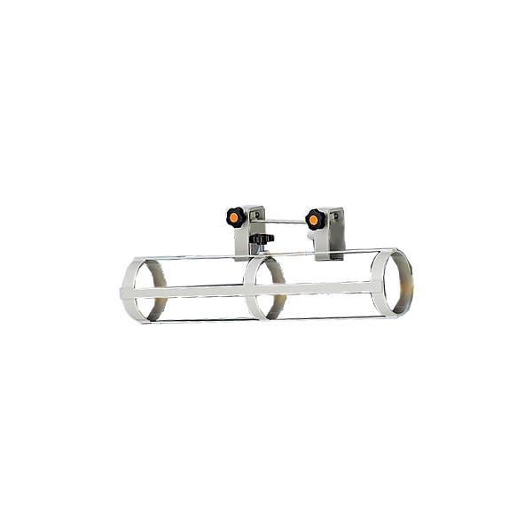 アズワン 酸素ボンベラック ベッド用横掛けタイプ BB-Y (0-9970-01)