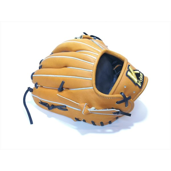 野球 K-ism ケーイズム 硬式グラブ  内野手用 K201 約28.5cm日本製 型付け無料|a27baseball|04