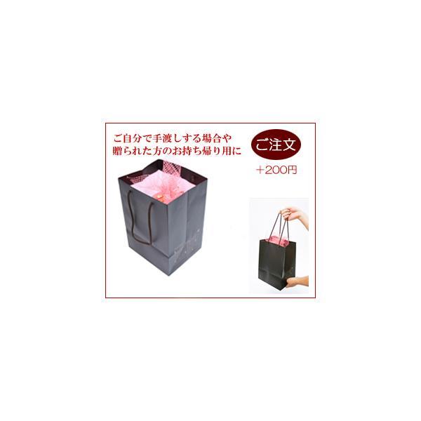 【オプション】 ギフト用袋  ご自身で手渡す場合や贈られた方の持ち帰り用に。。。|a4s|03