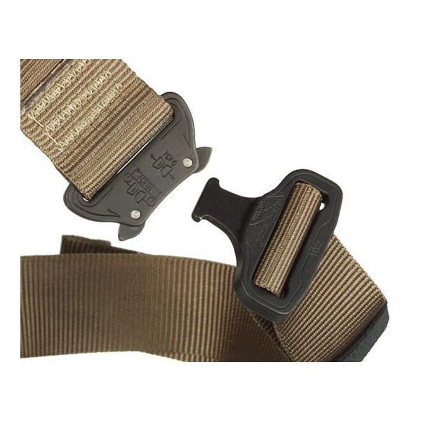 Yates Tactical Rappel Belt(COBRAウエストバックル) /【Buyee