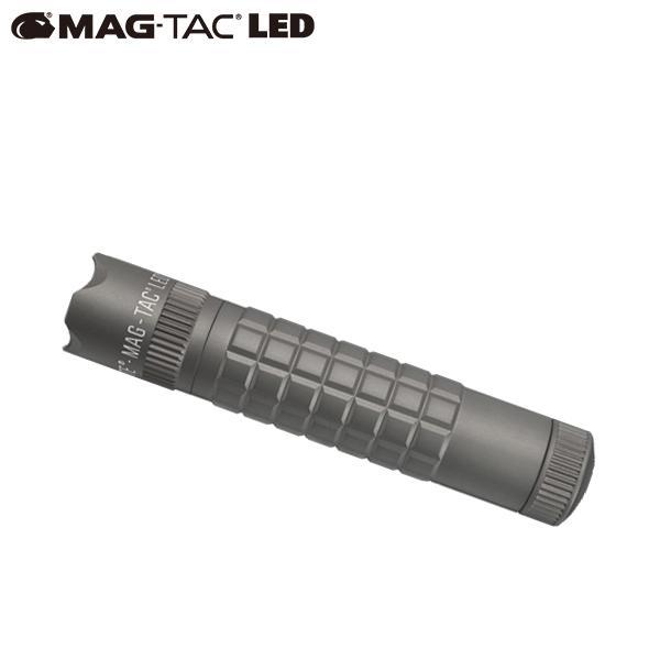 マグライト MAGLITE マグタック LED クラウンベゼル アーバングレー 懐中電灯 LEDライト SG2LRC6 送料無料|aandfshop