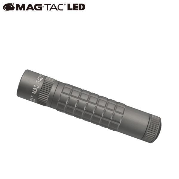マグライト MAGLITE マグタック LED プレーンベゼル アーバングレー 懐中電灯 LEDライト SG2LRG6 送料無料|aandfshop