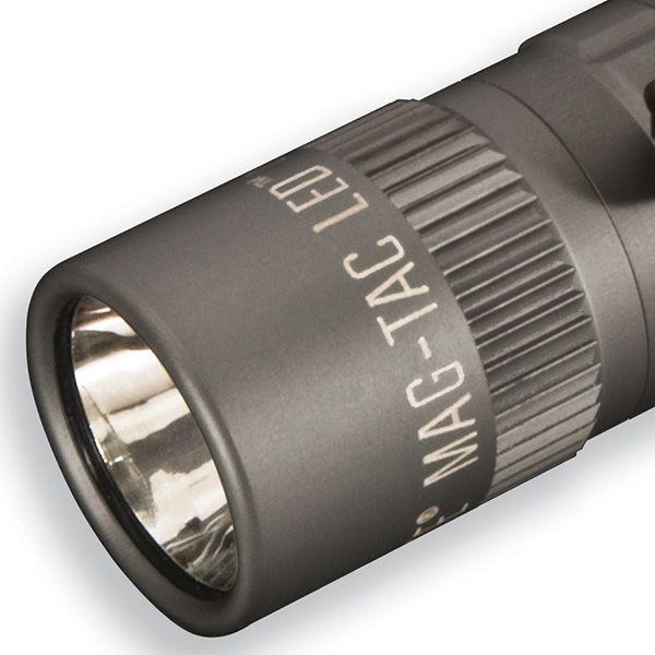 マグライト MAGLITE マグタック LED プレーンベゼル アーバングレー 懐中電灯 LEDライト SG2LRG6 送料無料|aandfshop|03