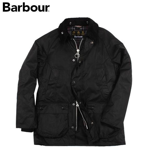 バブアー BARBOUR スリムフィット ビデイル MWX0318 ブラック 送料無料 aandfshop