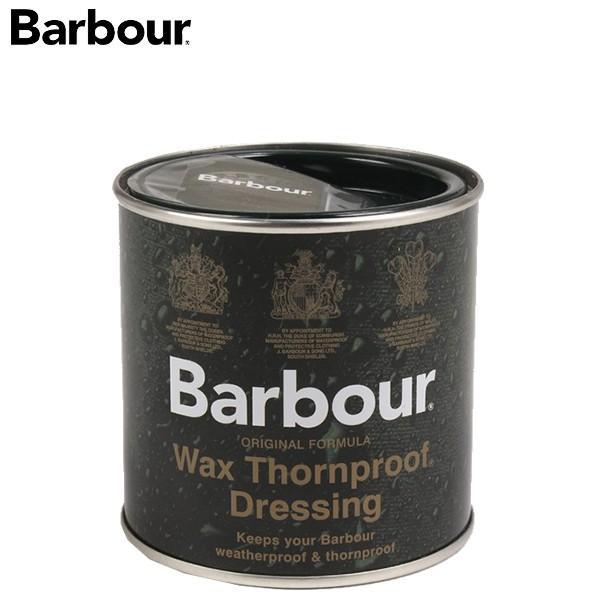 バブアー BARBOUR ソーンプルーフドレッシング D270 L