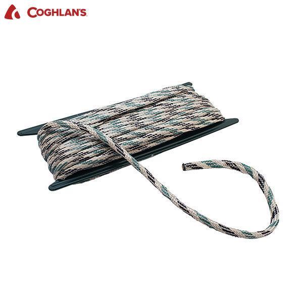 COGHLANS コフラン カモコード|aandfshop