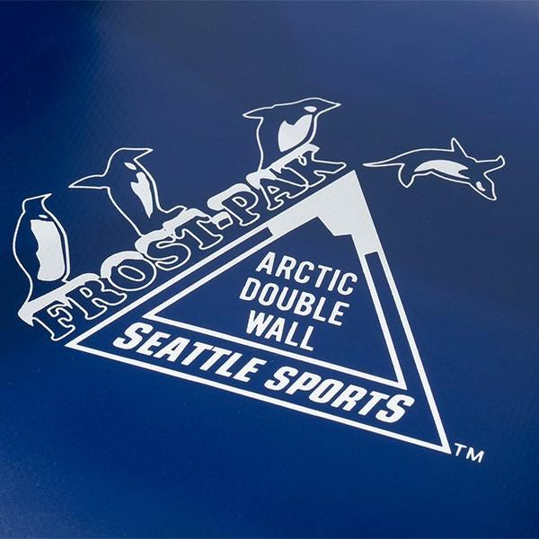シアトルスポーツ SEATTLE SPORTS フロストパック 25クォート ブルー|aandfshop|07
