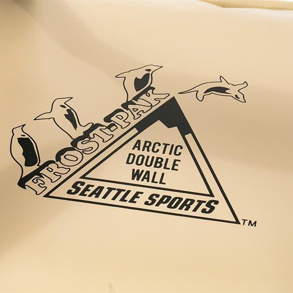 シアトルスポーツ SEATTLE SPORTS フロストパック 25クォート タン|aandfshop|07