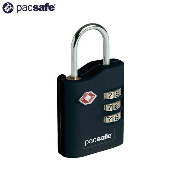 パックセーフ pacsafe プロセーフ700 ブラック|aandfshop