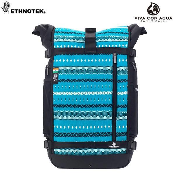 エスノテック ETHNOTEK ラージャパック 30L ビバ コンアグアブルー 送料無料