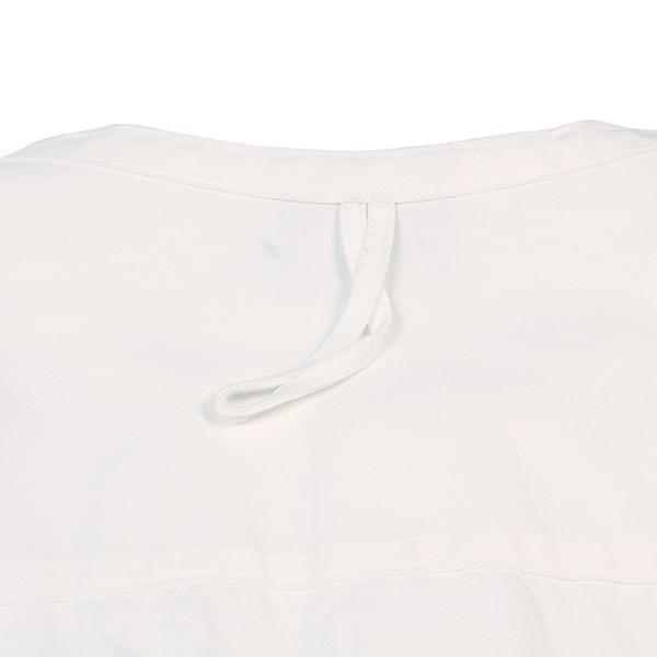 カブー KAVU ROSS シャツ ホワイト A&F直営店別注モデル|aandfshop|05