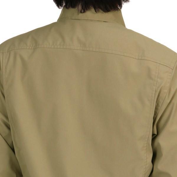 ウエスタンライズ WESTERN RISE Teckロングスリーブシャツ タン A&F直営店別注モデル|aandfshop|15