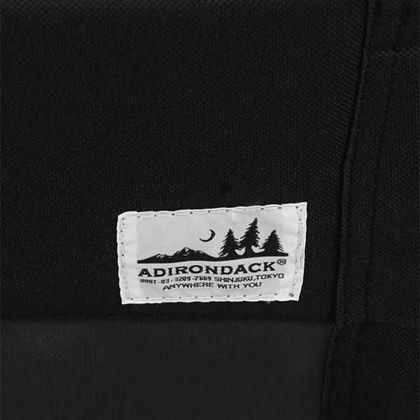 アディロンダック Adirondack リラックス キャンパーズチェア ブラック 送料無料 エイアンドエフオリジナル商品|aandfshop|06