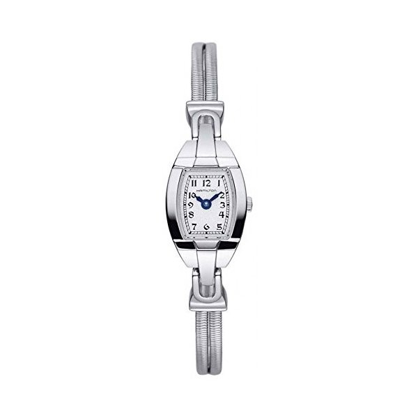 当店1年保証 ハミルトンHamilton Lady Hamilton Stainless Steel Ladies Watch H31111183
