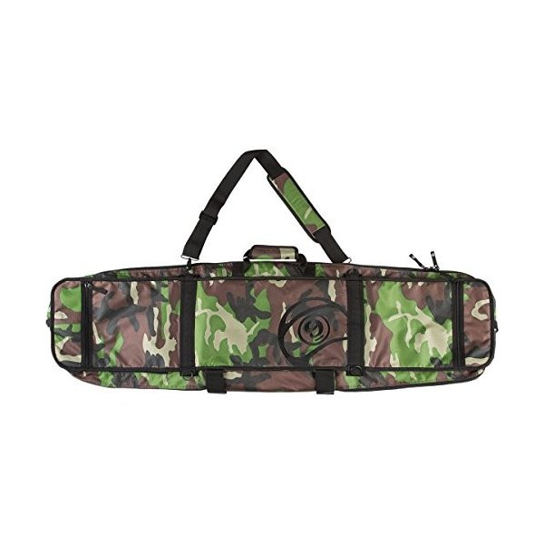 TBF121Camo O-S Sector 9 The Field Bag, Camouflage|abareusagi-usa
