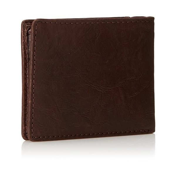 ML3254 One Size Fossil International Combination Wallet|abareusagi-usa|03