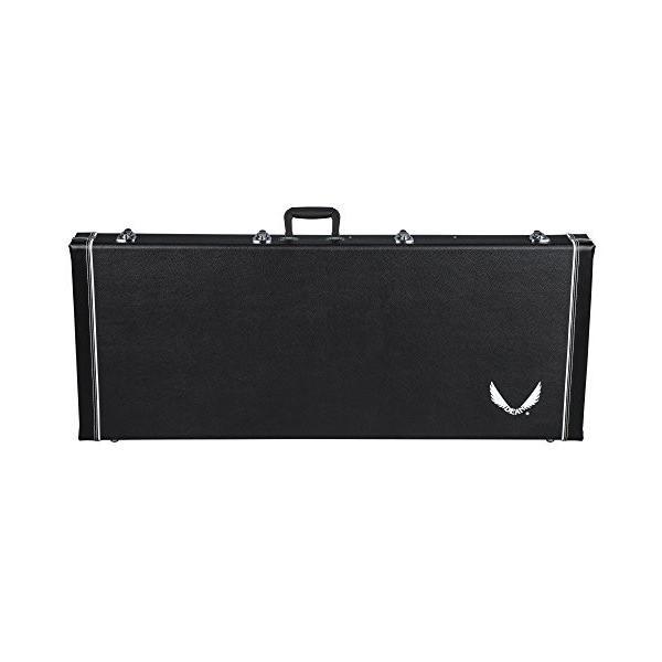 ディーンDean DHS TYRANT Deluxe Hard Case, Amott-Tyrant Series, Guitar Bag & Cases|abareusagi-usa