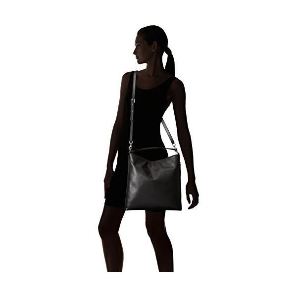 レベッカミンコフRebecca Minkoff Rochelle Hobo, Black