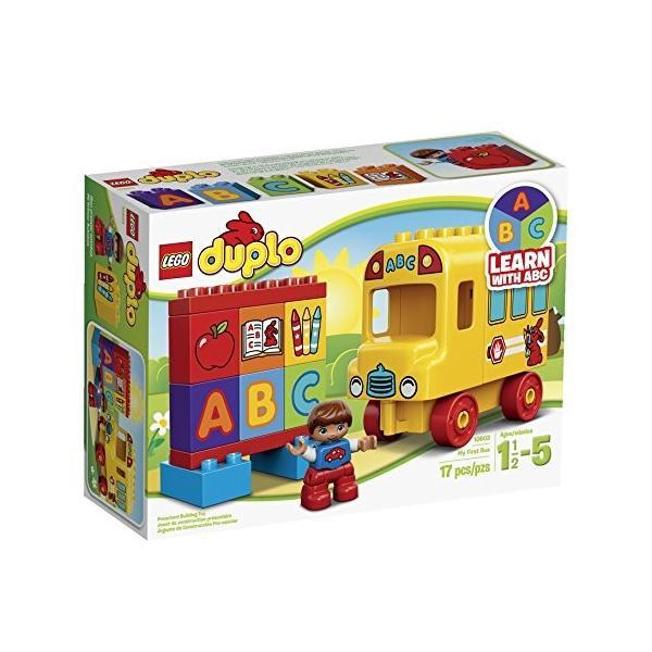 LEGO Duplo My Town Airport Set Airplane Bricks Building Construction Kids Toy