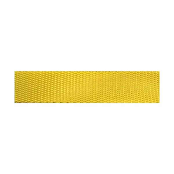 Tapecraft Northwest Contract Sewing 1 inch Heavy Nylon Webbing