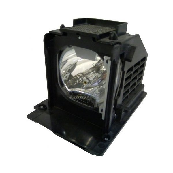 プロジェクターランプOriginal Bulb and Generic Housing for Mitsubishi WD-73740 Replace 915B455011 RPTV / TV Lamp