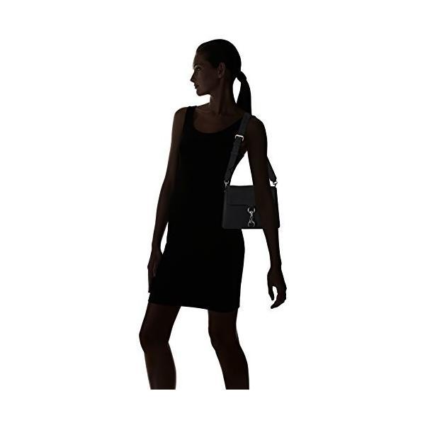レベッカミンコフRebecca Minkoff MAB Shoulder Bag, Black