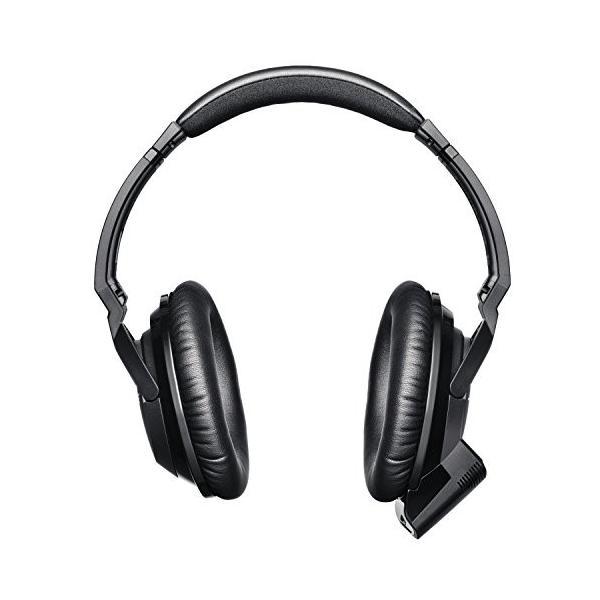 海外輸入ヘッドホンBose SoundLink Around-Ear Bluetooth Headphones, Black (Discontinued by Manufacturer)