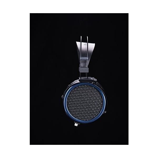 海外輸入ヘッドホンEther Flow 1.1 Open Back Headphone