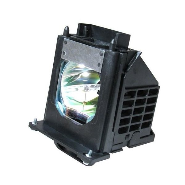 プロジェクターランプFI Lamps Compatible MITSUBISHI WD-73733 TV Replacement Lamp with Housing