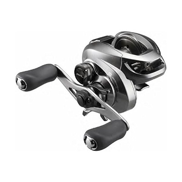 リールShimano Chronarch CHMGL150HG,  MGL 150 HG 7.1:1 Right Hand Baitcast Fishing Reel, CHMGL150HG