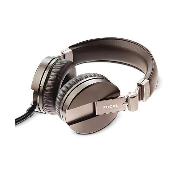 海外輸入ヘッドホンFocal On-Ear Headphone (H5006)