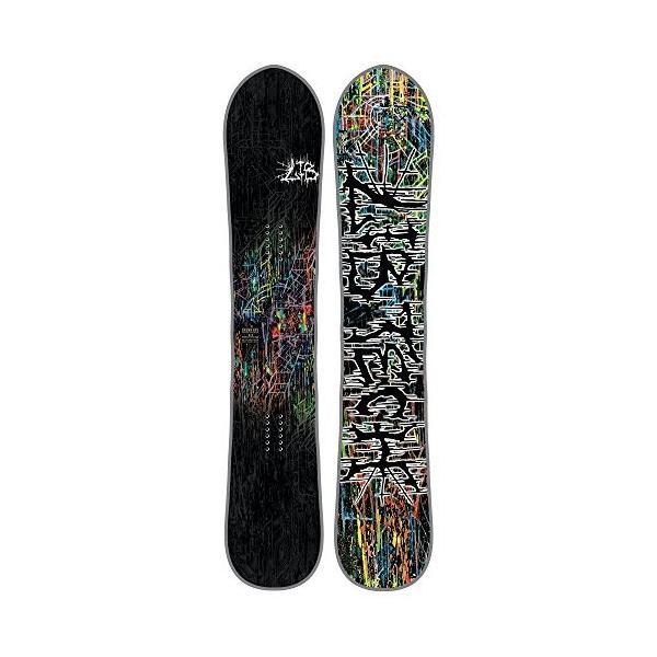 スノーボードLib Tech Skunk Ape Snowboard Mens|abareusagi-usa