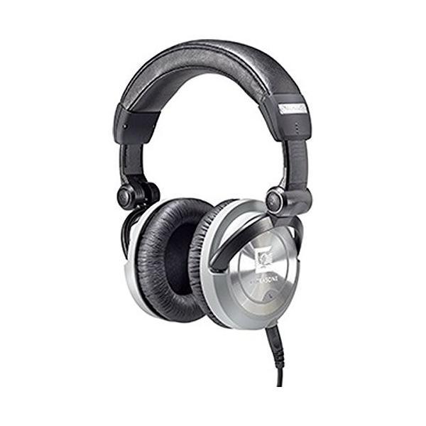 海外輸入ヘッドホンULTRASONE dynamic closed-type headphones PRO550i