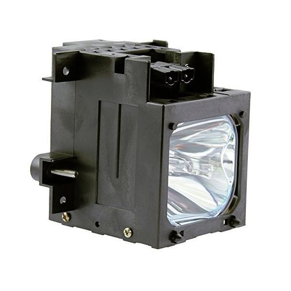 プロジェクターランプSony KDF-70XBR950 Rear Projector TV Assembly with OEM Bulb and Original Housing