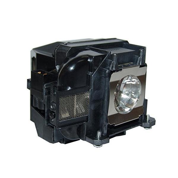 プロジェクターランプLutema elplp87-l01 Replacement DLP/LCD Economy Cinema Projector Lamp