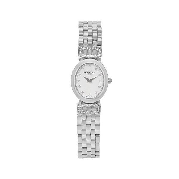 当店1年保証 レイモンドウィルRaymond Weil Chorus Ladies Watch 5891-SLS-97081