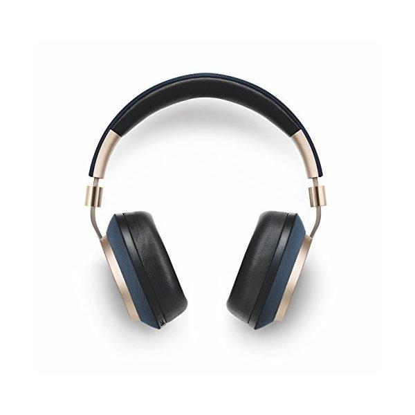 海外輸入ヘッドホンBowers & Wilkins PX Active Noise Cancelling Wireless Headphones, Best-in-class Sound, Soft Gold