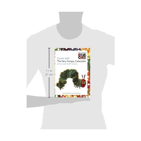 Count with the Very Hungry Caterpillar (The World of Eric Carle)|abareusagi-usa|02