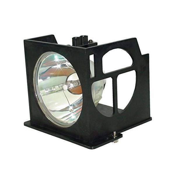 プロジェクターランプAurabeam Replacement Lamp for Gateway DLP56TV TV with Housing